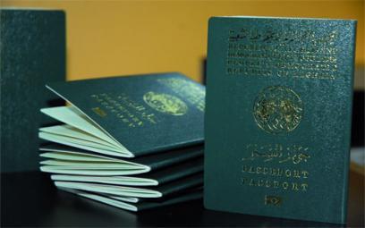 Nouveau Systeme De Prise De Rdv Pour Le Passeport